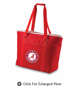 Picnic Time Tahoe - Red University of Alabama Crimson Tide