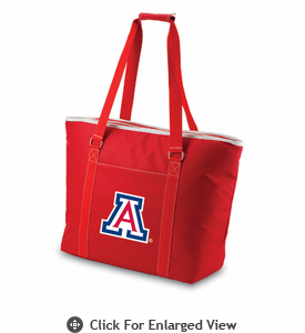 Picnic Time Tahoe - Red University of Arizona Wildcats