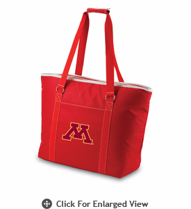 Picnic Time Tahoe - Red University of Minnesota Golden Gophers
