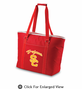 Picnic Time Tahoe - Red USC Trojans