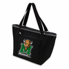 Picnic Time Topanga Digital Print - Black Tote Marshall University Thundering Herd
