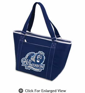 Picnic Time Topanga Digital Print - Navy Tote Old Dominion Monarchs