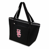 Picnic Time Topanga Embroidered - Black Tote University of South Carolina Gamecocks