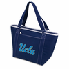 Picnic Time Topanga Embroidered - Navy Tote UCLA Bruins