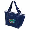 Picnic Time Topanga Embroidered - Navy Tote University of Florida Gators