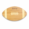 Picnic Time Touchdown! Cutting Board BYU Cougars