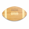 Picnic Time Touchdown! Cutting Board Cal Poly Mustangs