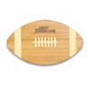 Picnic Time Touchdown! Cutting Board East Carolina Pirates