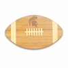 Picnic Time Touchdown! Cutting Board  Michigan State Spartans