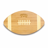 Picnic Time Touchdown! Cutting Board  TCU Horned Frogs