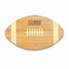 Picnic Time Touchdown! Cutting Board  University of Illinois