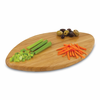 Picnic Time Touchdown! Cutting Board  University of Miami Hurricanes