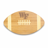Picnic Time Touchdown! Cutting Board  Wake Forest Demon Deacons