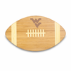 Picnic Time Touchdown! Cutting Board West Virginia University