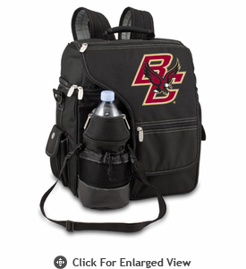 Picnic Time Turismo Black - Digital Print Boston College Eagles