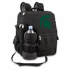 Picnic Time Turismo Black - Digital Print Michigan State Spartans
