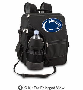 Picnic Time Turismo Black - Digital Print Penn State Nittany Lions