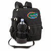 Picnic Time Turismo Black - Digital Print University of Florida Gators