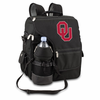 Picnic Time Turismo Black - Digital Print University of Oklahoma Sooners