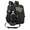 Picnic Time Turismo Black - Digital Print Wake Forest Demon Deacons