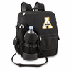 Picnic Time Turismo Black - Embroidered Appalachian State Mountaineers