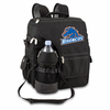 Picnic Time Turismo Black - Embroidered Boise State Broncos