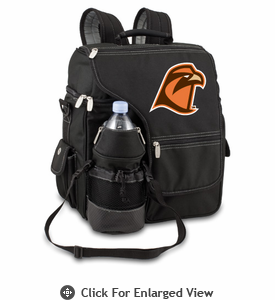 Picnic Time Turismo Black - Embroidered Bowling Green University Falcons