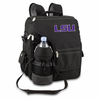 Picnic Time Turismo Black - Embroidered LSU Tigers
