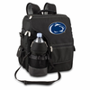 Picnic Time Turismo Black - Embroidered Penn State Nittany Lions