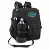 Picnic Time Turismo Black - Embroidered University of Florida Gators