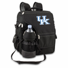 Picnic Time Turismo Black - Embroidered University of Kentucky Wildcats