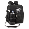 Picnic Time Turismo Black - Embroidered University of Richmond Spiders