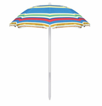 Picnic Time�  Umbrella Only