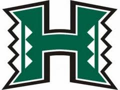 Picnic Time University of Hawaii Warriors Branded Items