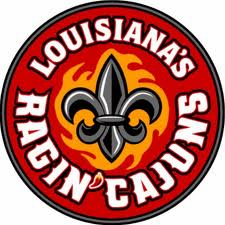 Picnic Time University of Louisiana Ragin Cajuns Branded Items