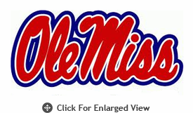 Picnic Time University of Mississippi Rebels Branded Items