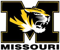 Picnic Time University of Missouri Tigers Branded Items