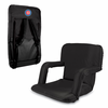 Picnic Time Ventura Seat - Black Chicago Cubs