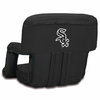 Picnic Time Ventura Seat - Black Chicago White Sox