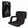 Picnic Time Ventura Seat - Black Colorado Rockies