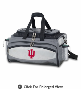 Picnic Time Vulcan - Digital Print Indiana University Hoosiers