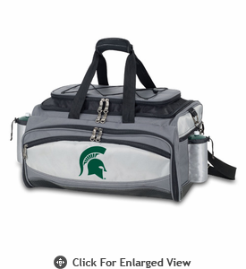 Picnic Time Vulcan - Digital Print Michigan State Spartans