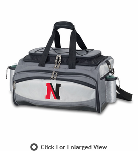 Picnic Time Vulcan - Digital Print Northeastern University Huskies