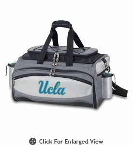 Picnic Time Vulcan - Digital Print UCLA Bruins