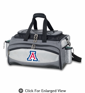 Picnic Time Vulcan - Digital Print University of Arizona Wildcats