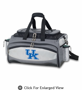 Picnic Time Vulcan - Digital Print University of Kentucky Wildcats