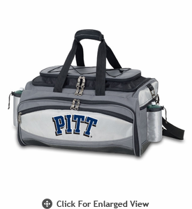 Picnic Time Vulcan - Digital Print University of Pittsburgh Panthers