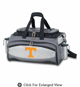 Picnic Time Vulcan - Digital Print University of Tennessee Volunteers