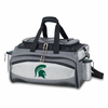 Picnic Time Vulcan - Embroidered Michigan State Spartans