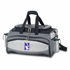 Picnic Time Vulcan - Embroidered Northwestern University Wildcats